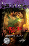 Poisoned Kisses (Mythica #3)