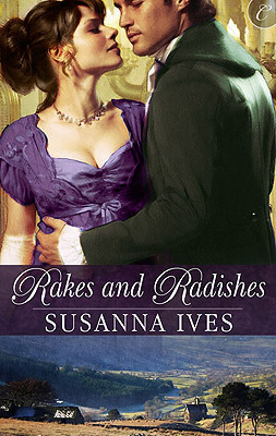 Rakes And Radishes by Susanna Ives
