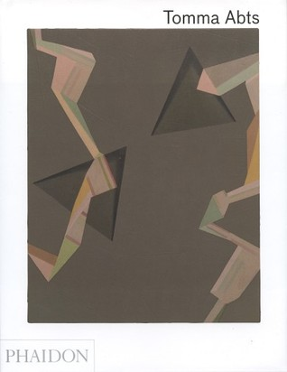 Tomma Abts by Laura Hoptman