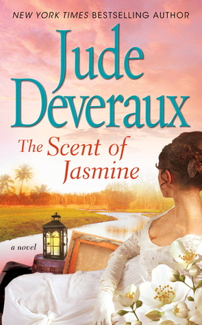 The Scent of Jasmine by Jude Deveraux