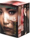 Uglies, The Collector's Set (Uglies, #1-4)