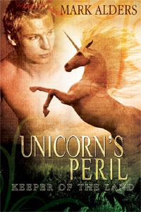 Unicorn's Peril (Keeper of the Land, #1)