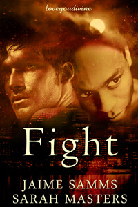 Fight by Sarah Masters