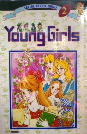 Young Girls by Louisa May Alcott