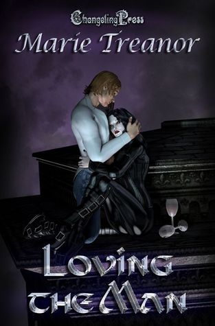 Loving the Man (City of the Damned, #3)