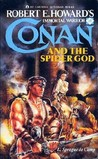 Conan and the Spider God (Book 18)