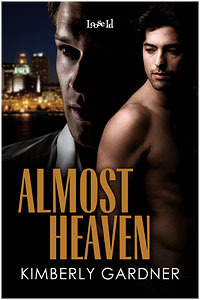 Almost Heaven by Kimberly Gardner