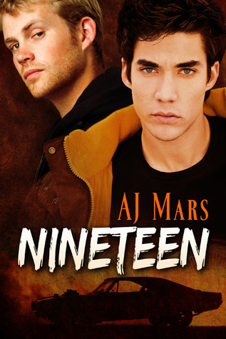 Nineteen by A.J. Mars