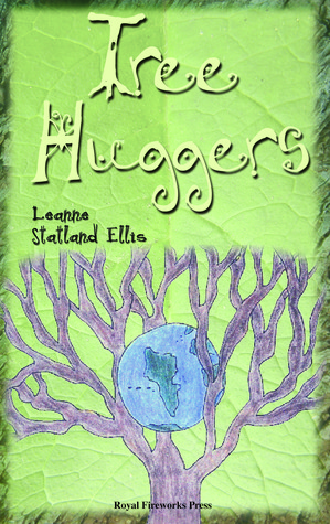 Tree Huggers by Leanne Statland Ellis