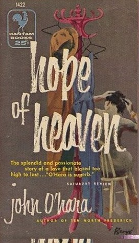 Hope of Heaven by John O'Hara
