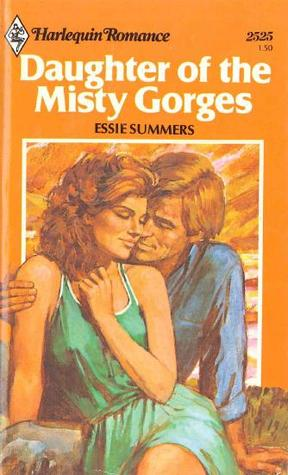 Daughter of the Misty Gorges