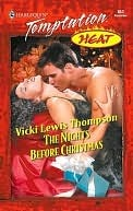 The Nights Before Christmas by Vicki Lewis Thompson