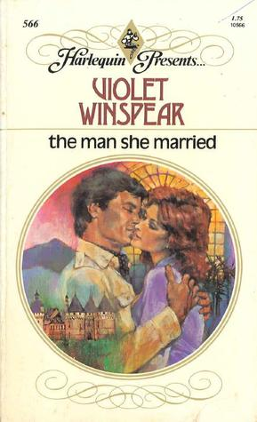 The Man She Married