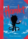 Hamlet by Nicki Greenberg