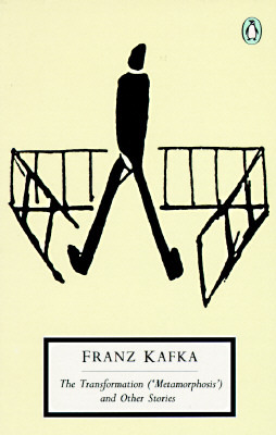 The Transformation and Other Stories: Works Published During Kafka's Lifetime