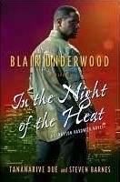 In the Night of the Heat by Blair Underwood