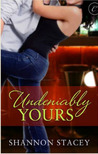 Undeniably Yours (Kowalski Family, #2)