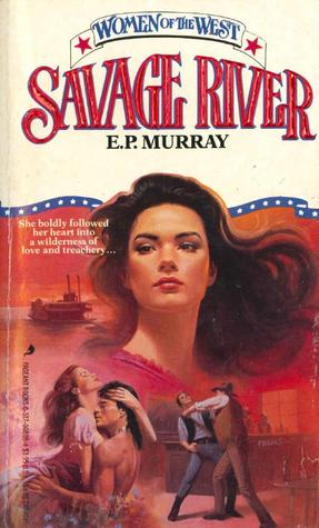 Savage River by E.P. Murray