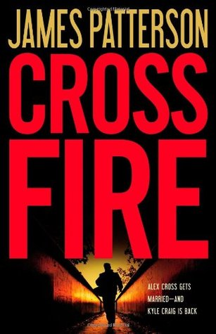 Cross Fire by James Patterson