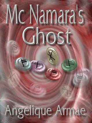 McNamara's Ghost by Angelique Armae