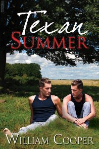 Texan Summer by William  Cooper