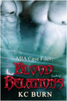Blood Relations (MIA Case Files, #2)