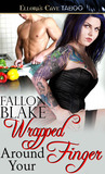 Wrapped Around Your Finger (Bound to You, #1)