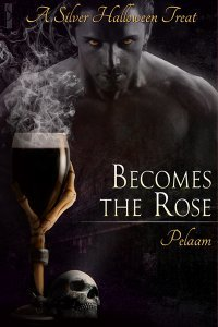 Becomes the Rose by Pelaam