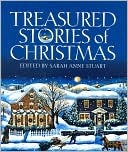 Treasured Stories of Christmas by Sarah  Stuart