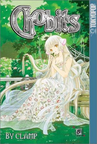 Chobits, Vol. 5 by CLAMP