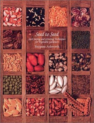 Seed to Seed by Suzanne Ashworth