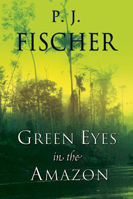 Green Eyes In the Amazon