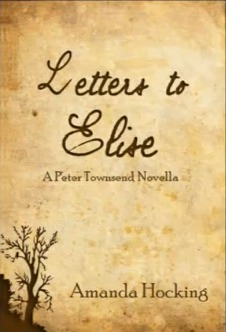 Letters to Elise by Amanda Hocking
