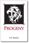 Progeny (The Children of the White Lions, #1)