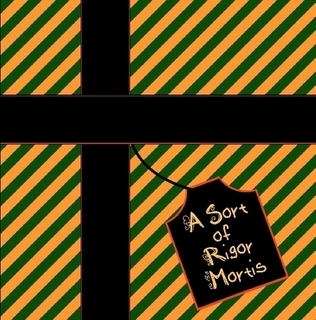 A Sort of Rigor Mortis by Richard Rider