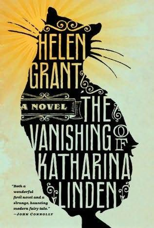 The Vanishing of Katharina Linden by Helen Grant