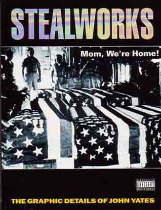 Stealworks by John  Yates