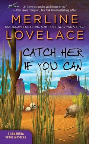Catch Her If You Can (Samantha Spade #3)