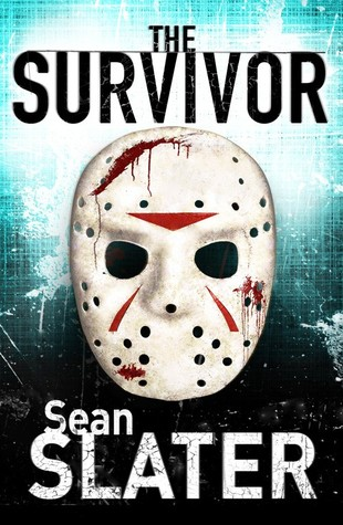 The Survivor (Jacob Striker, #1)