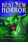 Best New Horror 16 (The Mammoth Book of Best New Horror, #16)