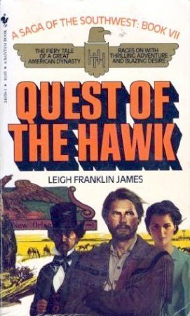 The Quest of the Hawk