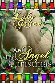 An Angel for Christmas by Lily  Grace