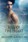 Sins of the Heart by Allison Cassatta