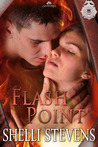 Flash Point  (Holding Out For a Hero, #3)