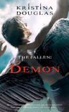 Demon (The Fallen, #2)