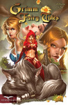 Grimm Fairy Tales Vol. 1 by Ralph Tedesco