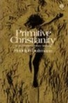 Primitive Christianity in its Contemporary Setting