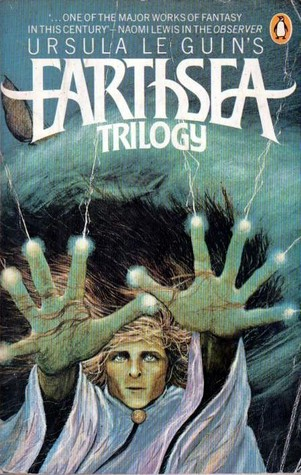 The Earthsea Trilogy by Ursula K. Le Guin