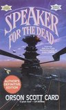 Speaker for the Dead (Ender's Saga, #3)