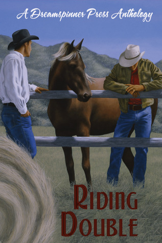 Riding Double Anthology by Anne Regan